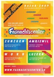 Woche 51 / 2011 - Bazar-Shop.ch