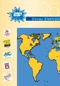 Elektrische K leinbohrmaschinen Elektrische K ... - Donau Elektronik - Seite 2