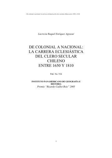 Bajar el libro en pdf - Historia y Religión