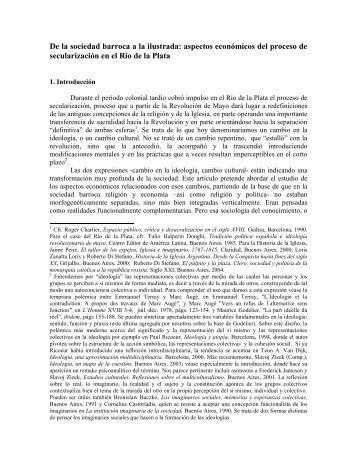 Ir al texto - Historia y Religión