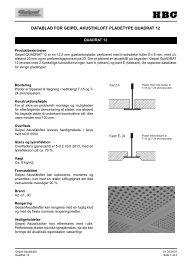Geibel Quadrat 12 - Moland