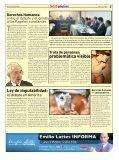 Agroturismo, la otra forma de aprovechar las chacras - SeisPaginas - Page 5