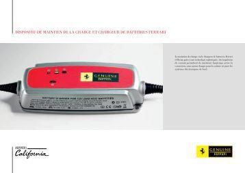 automatic charger for 12v lead acid batteries chargeur. Black Bedroom Furniture Sets. Home Design Ideas