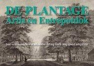De Plantage, een geslaagde mislukking - theobakker.net