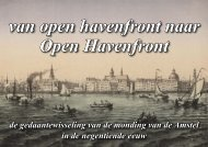 Open Havenfront - theobakker.net