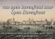 Open Havenfront - theobakker.net