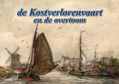 Kostverlorenvaart - theobakker.net