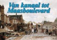 Van Kanaal tot Maasboulevard. - theobakker.net