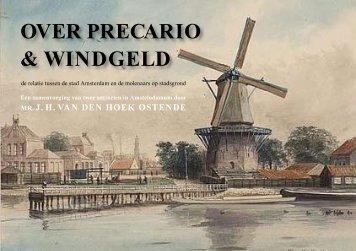 Precario en Windgeld - theobakker.net