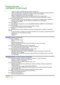Scheda di sicurezza LIGHTWEIGHT FILLER Comp.B - Brignola - Page 3