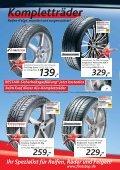 Kompletträder Reifen Alufelgen Kompletträder ... - Reifen Thomsen - Seite 2