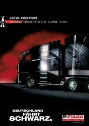 LKW-REIFEN - Premio Reifen + Autoservice