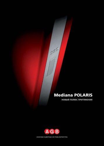 AGB Mediana Polaris - Furnilux