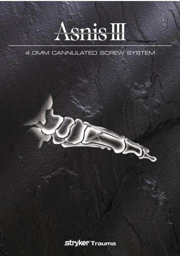 osteosynthesis stryker