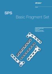 SPS Basic Fragment Set