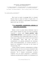 scarica il documento - Aodv231.it
