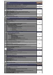 calendario per sito - Aodv231.it