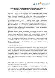 Appunti OdV al decre.. - Aodv231.it