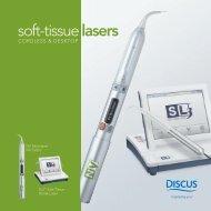 soft-tissue lasers - dentes.sk