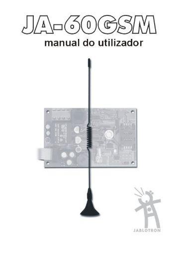Manual - Bis Alarmes