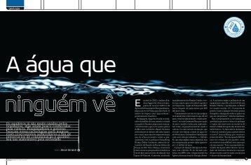 Os aquíferos já são muito usados pelos brasileiros, mas ... - ABAS