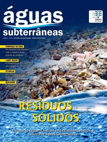 Revista - ABAS