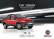 Drucken Layout 1 - Fiat Group Automobiles Germany