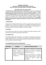 EDITAL IFF 2013(1).pdf - Instituto Federal Fluminense
