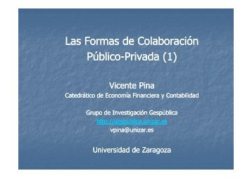 Material ponencia