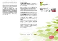 2 013 PROEJAIFF - Portal do Instituto Federal Fluminense