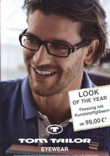 "'rom 'I""FI I loR EYEWEAR  - optik-kloeters start"
