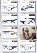 "'rom 'I""FI I loR EYEWEAR  - optik-kloeters start - Page 3"