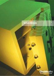 SOVEREIGN - Actfast Locksmith