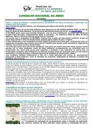 Noticias RBMA 37 (Novembro/2003) - Reserva da Biosfera da Mata ...
