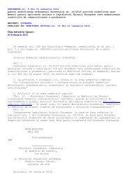 OG nr. 8/2012 - Ministerul Economiei