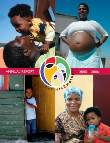 ANNUAL REPORT 2005 • 2006 - GiveWell