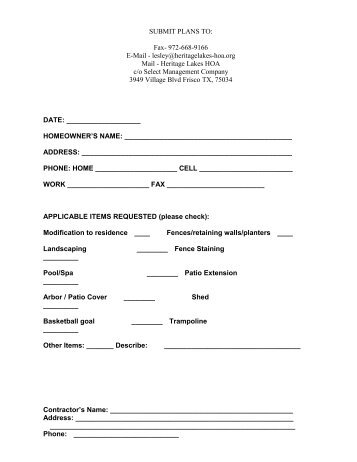 Transfer Course PRIOR APPROVAL Form - Heritage Academy