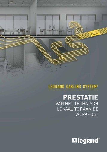 PRESTATIE - Legrand