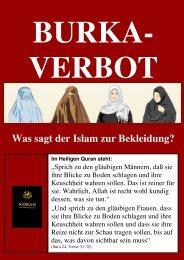 Download PDF - Ahmadiyya Muslim Jamaat Schweiz