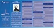 Programm - Ahmadiyya Muslim Jamaat Schweiz