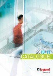Télécharger le catalogue complet (48.86 MB) - Legrand