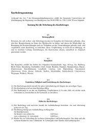 Kurbeitragssatzung (PDF, 28 KB) - Unterwössen