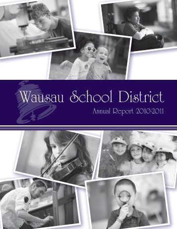 Technology Services - Wausau School District