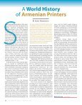 Other cities - Armenian Weekly - Page 2