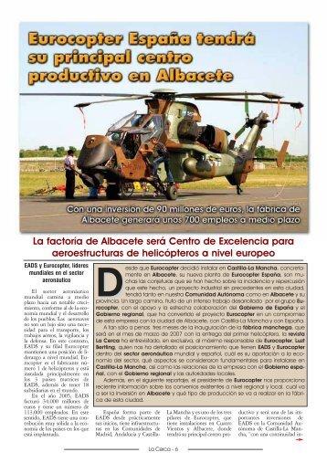 La Cerca 65 - Parque Científico y Tecnológico de Castilla La Mancha