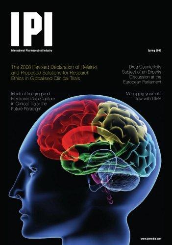 IPI - Editorial