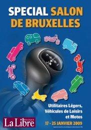 Supplément gratuit à La Libre Belgique du vendredi 16 janvier ... - IPM
