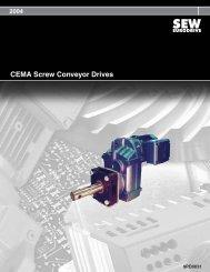 SEW9PD0031 2004 Screw Conveyor.pdf