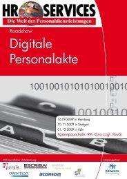 Digitale Personalakte - DATAKONTEXT