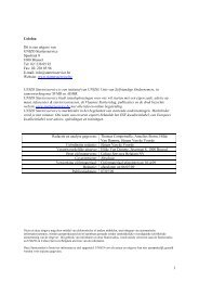 Startersatlas 2009 versie 2 - De Standaard